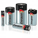 Energizer Batteries in Pro Hardware Toronto
