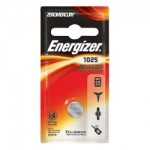 Energizer Coin Lithium Batteries  1025, 1216, 1220, 1616, 1620, 1632,
